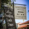 Richmond Cafe and Rooms, Karoo