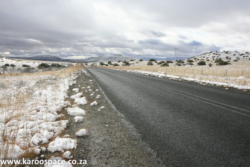 roadtripper eastern cape karoo
