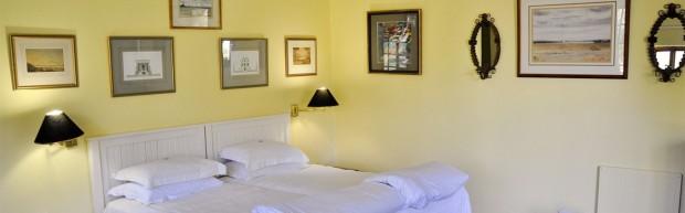 Springfontein House Room