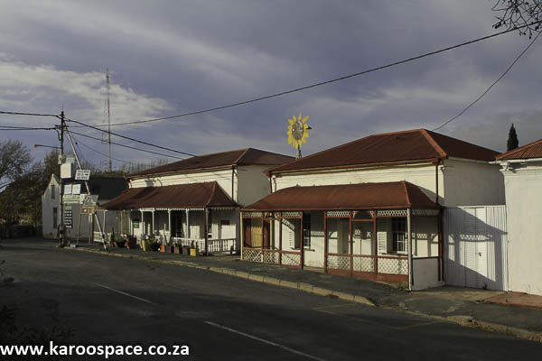 richmond northern cape