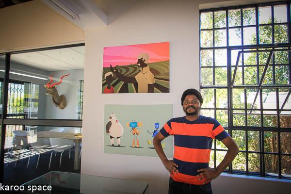 Karoo Tech Hub