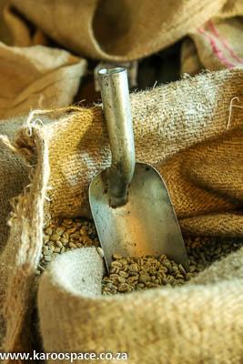 KarooBrew coffee