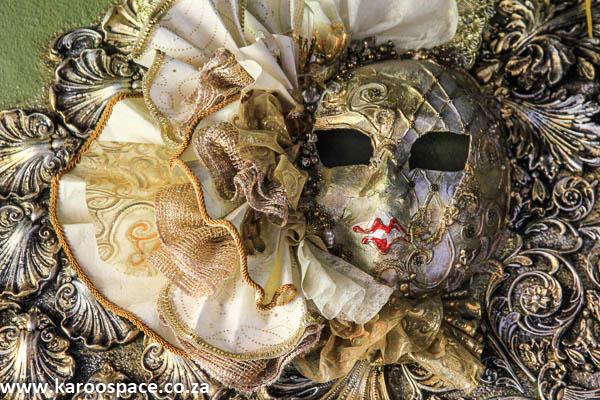 la carla masks