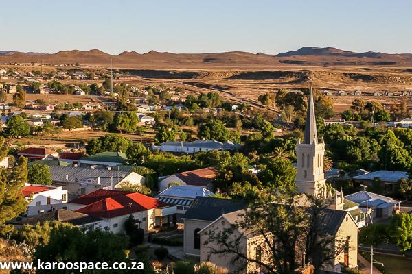 Richmond, Karoo