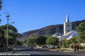 #1 Prince Albert, Western Cape.