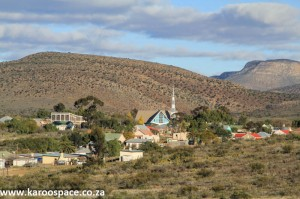 #2 Willowmore, Eastern Cape