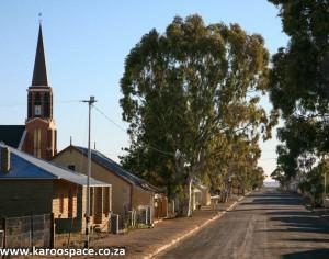 5 Fraserburg, Northern Cape