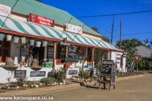 #7 Williston, Northern Cape
