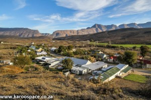moving to the platteland