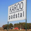 Karoo Padstal near Richmond