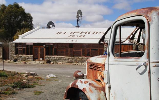 Kliphuis Fraserburg