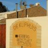 Kliphuis, Fraserburg