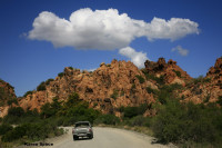 Baviaanskloof, Eastern Cape.