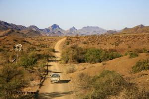 Klein Karoo, Western Cape.