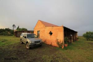 Poplar Grove Farm, Northern Cape.