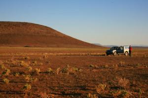 Tankwa National Park, Northern Cape