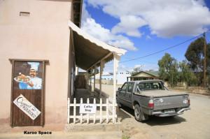 Vanwyksdorp, Western Cape.