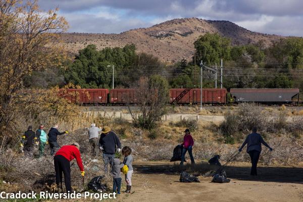 Cradock's Riverside Project