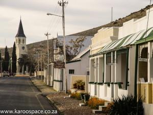 Victoria West, Northern Cape
