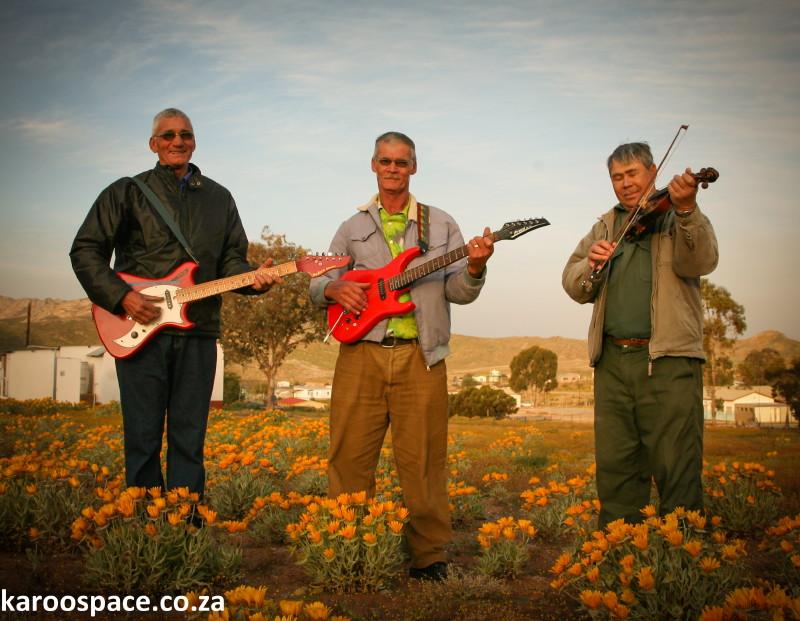 Eksteenfontein, Northern Cape - Karoo Space