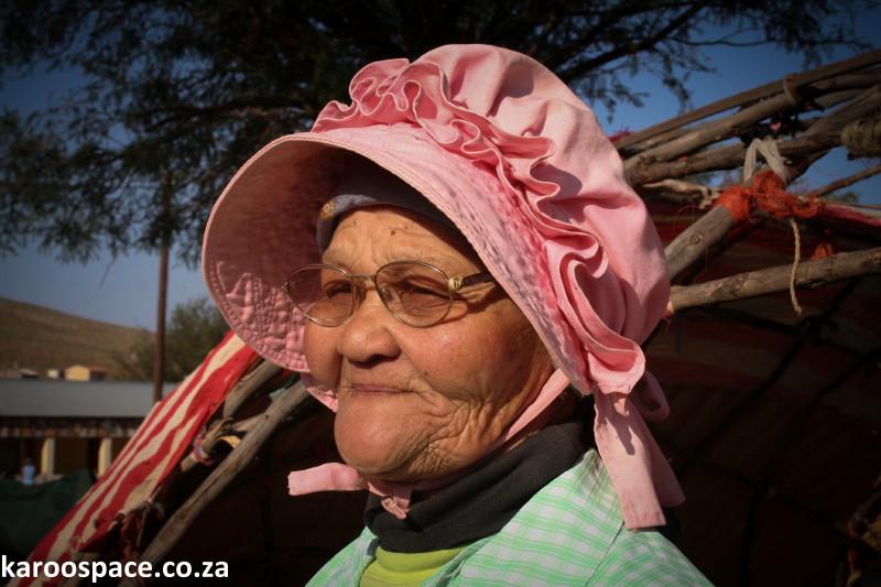 eksteenfontein - Karoo Space