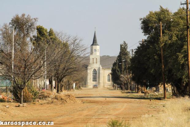 Karoo Parliament