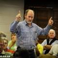 Fracking, public participation meeting