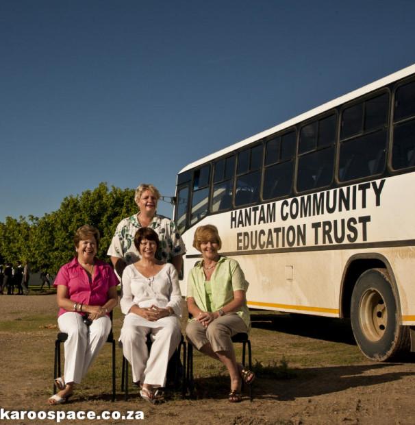 Karoo education