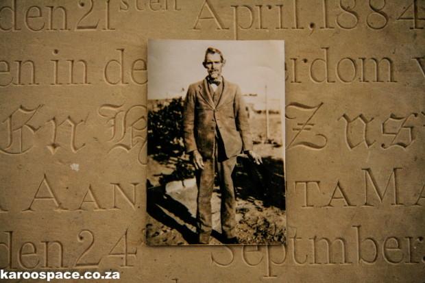 grafsteen roete