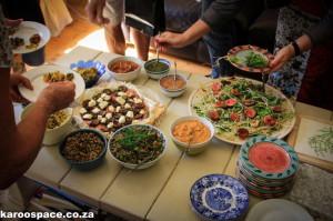 Karoo Food