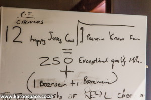 The formula for Langbaken's success.