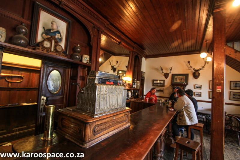 laird's arms, matjiesfontein