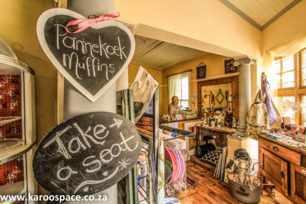 Karoo shop