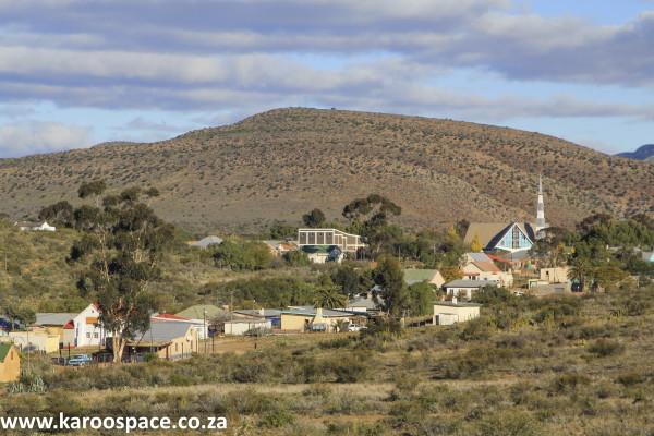 Willowmore, Karoo