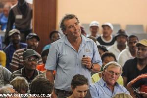 Ernest Pringle, Agri Eastern Cape