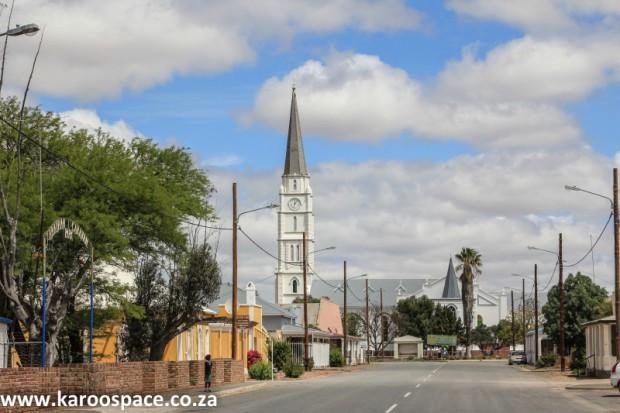 Aberdeen, Karoo, Eastern Cape