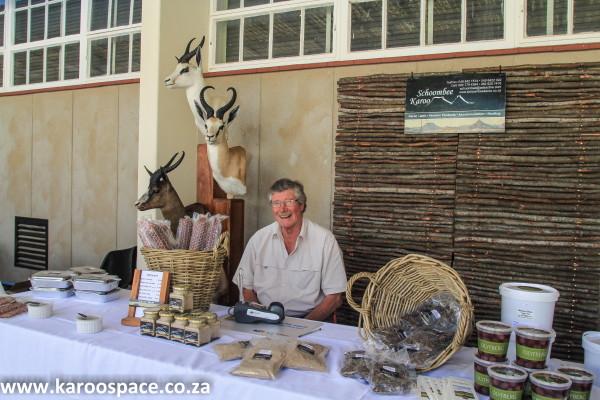Karoo Food Festival, Cradock