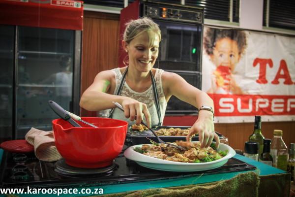 Karoo Food Festival Cradock