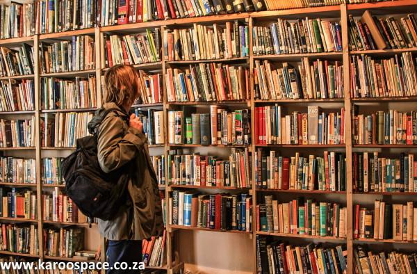 richmond booktown, northern cape