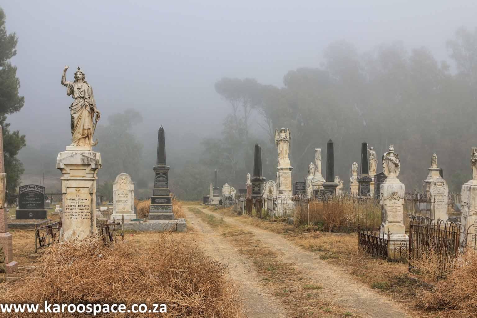 cradock cemetery