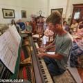 Thomas Lord, pianist, Karoo