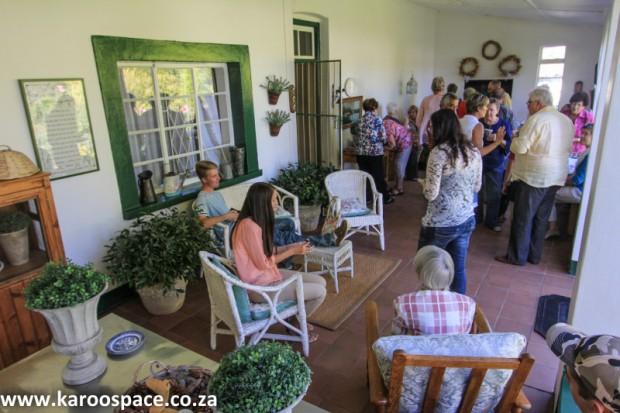 Alicedale farm, Steynsburg, Karoo