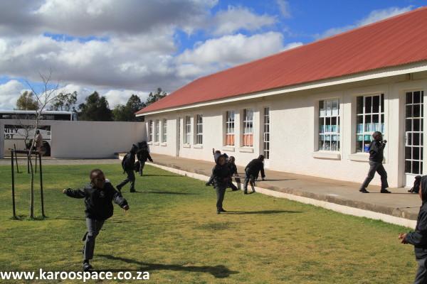 hantam school