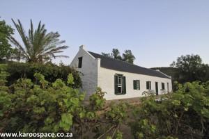 Letskraal Farmstay, Karoo