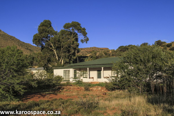 Home to Roost farmstay, Steynsburg