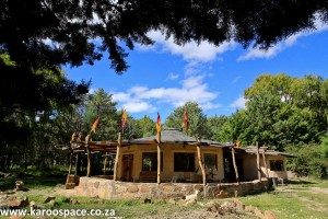 the rest, nieu bethesda