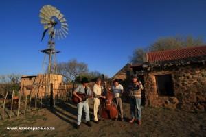 karoo band
