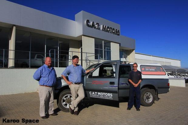 CAT Motors Cradock